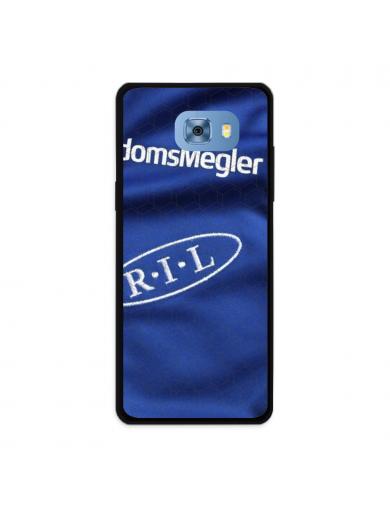 Ranheim FC Hjemmetrøye Logo...