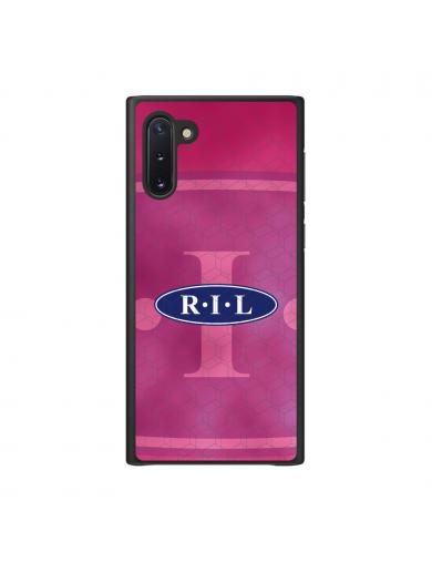 Ranheim FC Logo Rosa deksel