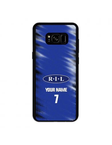 Ranheim FC Mørke blå + ditt...