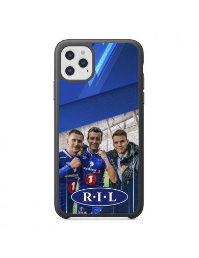 Ranheim FC Laget deksel