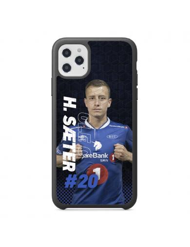 Ranheim FC H.Sæter 20 deksel
