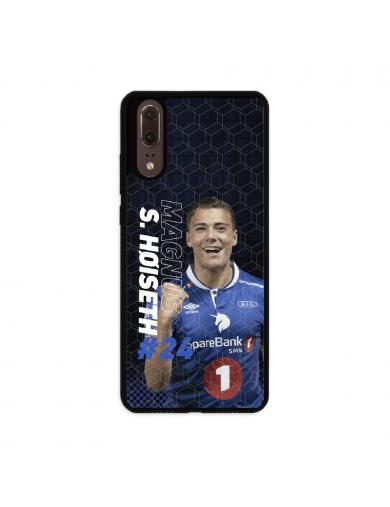 Ranheim FC Magnus S.Høiseth...