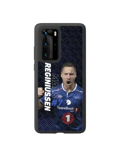 Ranheim FC Mads Reginiussen...