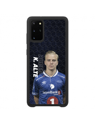 Ranheim FC Ruben K.Alte 19...