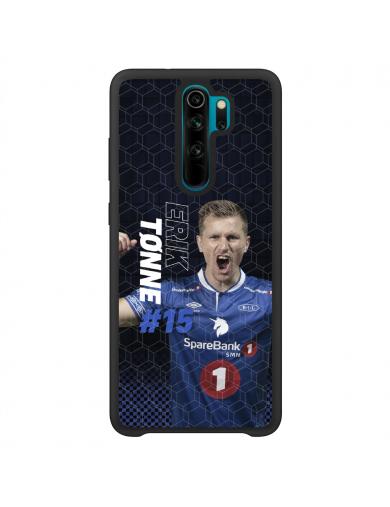 Ranheim FC Erik Tønne 15...