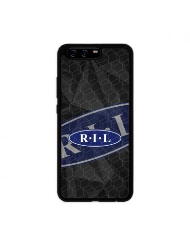 Ranheim FC Logo Sort deksel