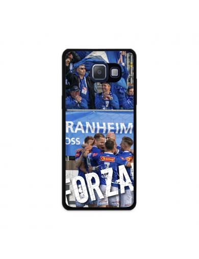 Ranheim FC FORZA! deksel